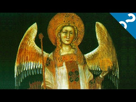 9 Types of Angels | What the Stuff?!