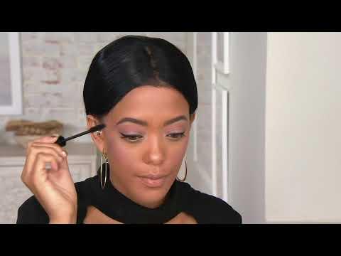 Sigma Beauty Sinuosity Lash Mascara on QVC