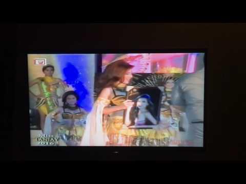Miss Tanjay 2016 - Minor Awards (1st set)