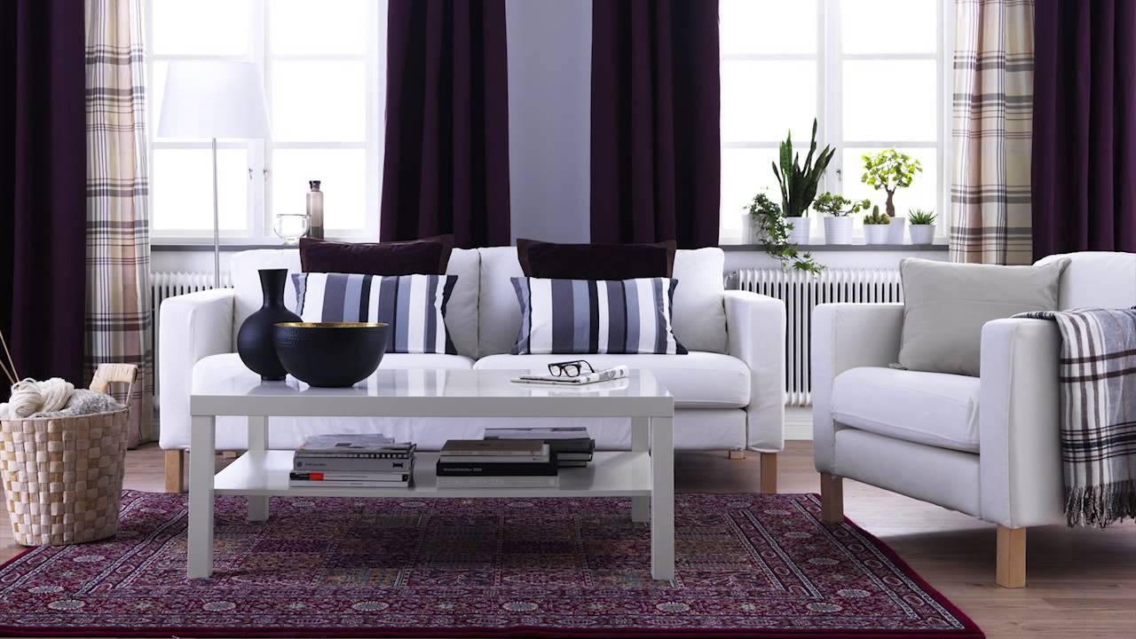 Ikea textiles matter youtube - Petite table de salon ikea ...