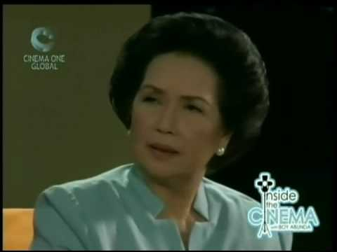 Inside the Cinema: Susan Roces 5of6