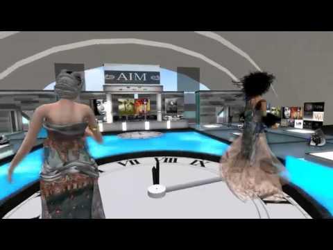 AIM agency - Earth hour show part 3