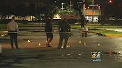 Two Dead, One Injured In Lauderhill Mall Shooting