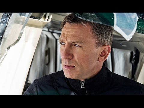 JAMES BOND 007 - SPECTRE | Trailer #2 deutsch german [HD]