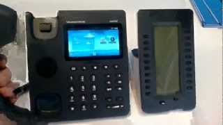 Grandstream GXP2200 Android IPPhone