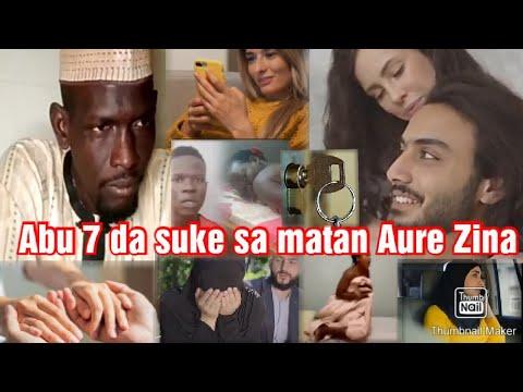 Download Abubuwa 7 da suke sanya wasu matan aure zina/ Nasihohi ga magidanta.