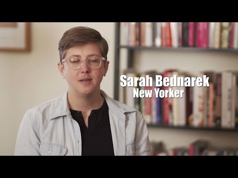 New York Health Profile: Sarah Bednarek