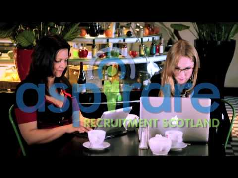 Aspirare Recruitment Web Commercials for Employers