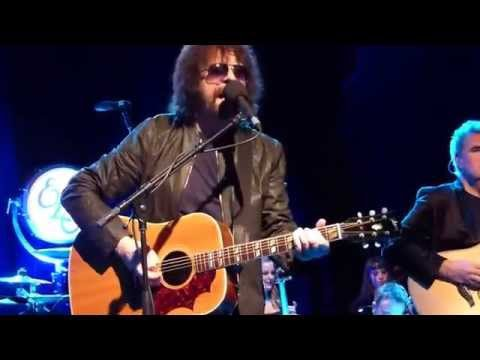Jeff Lynne ELO   Turn To Stone   Irving Plaza 2015