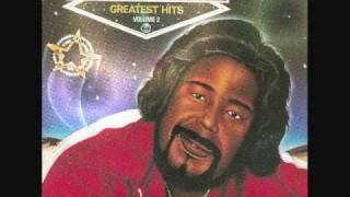 Barry White- How Did You Know It Was Me