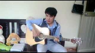 Đợi Em Về Guitar Nguyễn Dũng