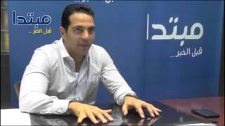 فيديو| هانى أبوالنجا: البوتين والزنك لعلاج مشاكل الشعر