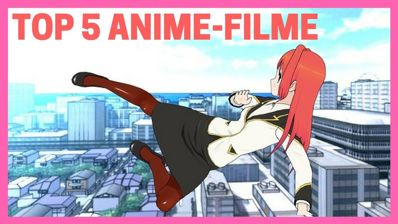 deutsche anime filme stream