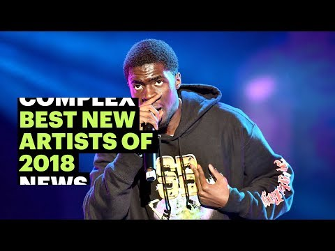 Best New Artists of 2018 Mp3