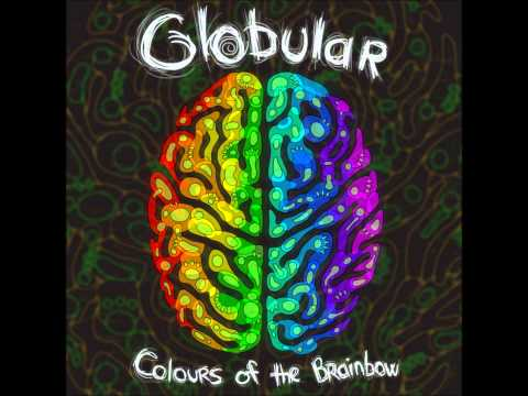 Globular - Colours Of The Brainbow [Full Album]