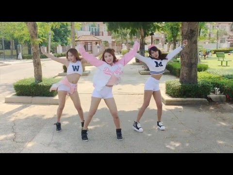 TWICE - CHEER UP DANCE COVER BY MINIPLUZ