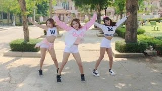 Download TWICE - CHEER UP DANCE COVER BY MINIPLUZ MP3 song and Music Video