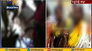 Rape Attempt by School Attender | on 9 Year Old Girl | at Gandi Nagar Govt School | Godavari Khani