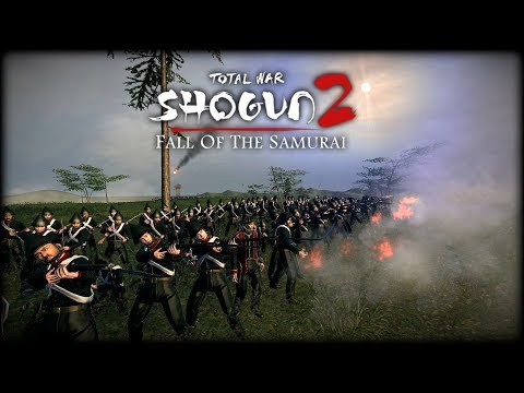 Fall of The Samurai - Part 2 - Bloody Victory
