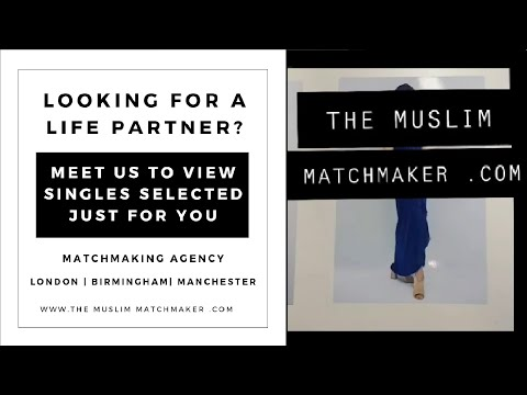 matchmaking Manchester
