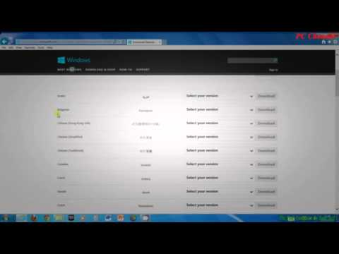 how to download Internet Explorer 10 Release Preview for windows 7