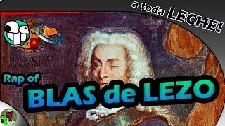 who is blas de lezo his official song with subtitles es en