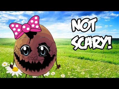 How To Make One Night At Flumpty's 2 Not Scary - A Five Nights At Freddy's 3 Not Scary Parody