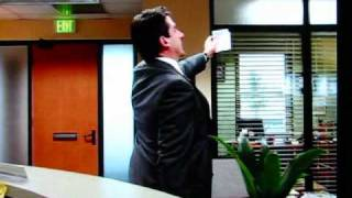 Watching the office 3