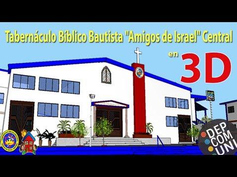 Tabernáculo Bíblico Bautista