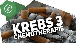 Wie funktioniert die Chemotherapie?! - Krebs 3