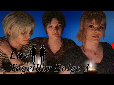 Live Together Folge 3 - Der Stromausfall (Seraph of the End Cosplay Sketch)