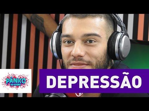 Lucas Lucco conta que excesso de compromissos contribuíram para depressão | Pânico