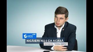 Vicepreşedintele Ecodava: La noi migrația este un moft