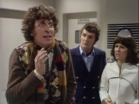 Doctor Who   Fourth Doctor, Sarah-Jane Smith & Harry Sullivan Tribute