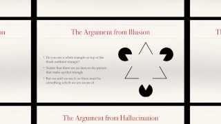 Sensation and Perception Thumbnail