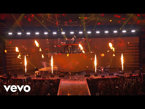 "Kygo ""FIRESTONE: FT CONRAD SEWELL (Live on the Honda Stage at the 2018 iHeartRadio Musi..."