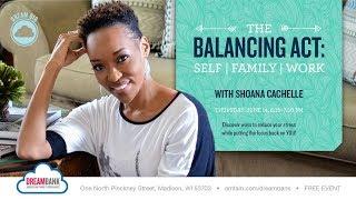 Balancing Act Promo