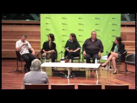 Melbourne Conversations: Drug use happens!