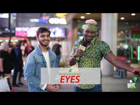 ASKING PEOPLE SIMPLE QUESTIONS IN CANADA    What Yuh Know Season 5 Episode 10 (TORONTO, CANADA)