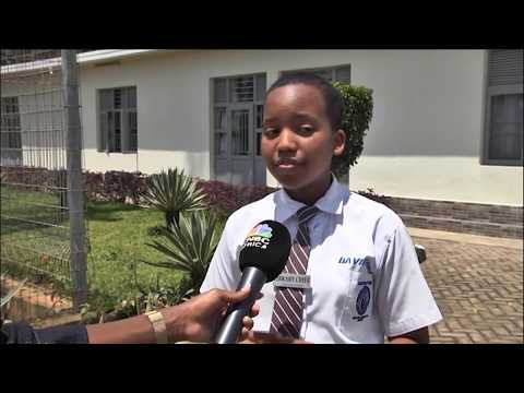How Rwanda is preparing its students for the jobs of tomorrow
