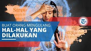 OCD #caramengatasiocd #pengalamanocd #gangguanocd #obsessivecompulsivedisorder #penyebabOCD....