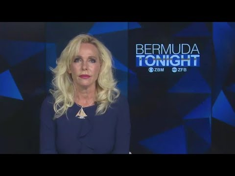 ZBM 'Bermuda Tonight' Newscast, December 27 2018