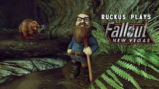 Ruckus Plays - Video Games!