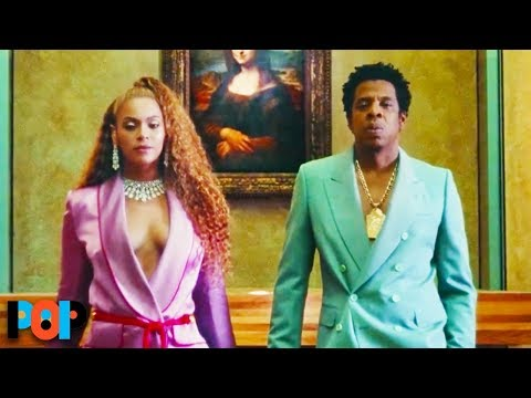 Beyonce And Jay Z's New Album EVERYTHING IS LOVE