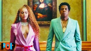 Beyonce And Jay Zs New Album EVERYTHING IS LOVE