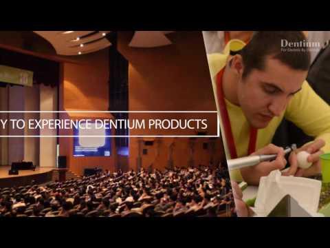 Dentium World Forum in sydney