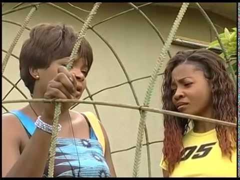 UNGRATEFUL PART 1 - NIGERIAN NOLLYWOOD MOVIE