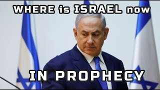 BREAKING: Snap Election 17 SEP - Where is ISRAEL now in Prophecy? Bibi FAILS to Form Government
