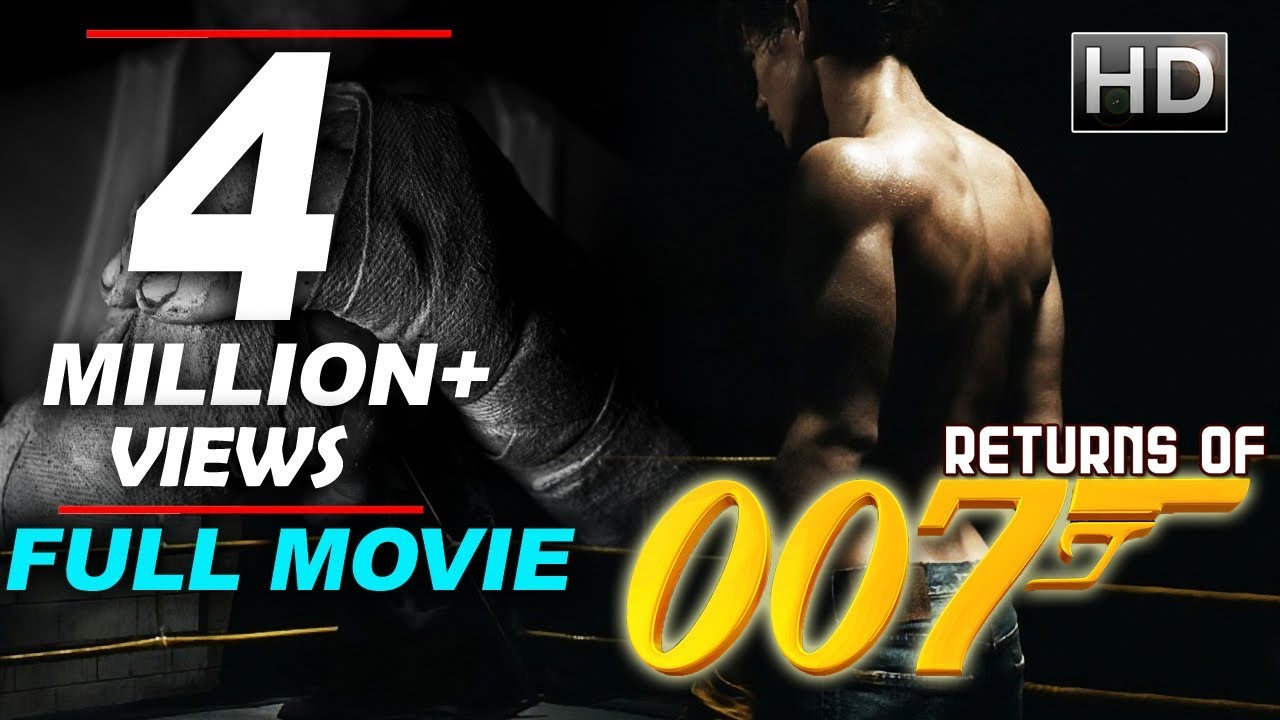 James Bond Full Movies In Hindi