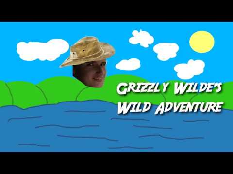 Grizzly Wilde's Wild Adventure - Episode 1 - The Black Forest